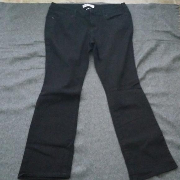 No Boundaries Pants - Pants